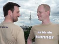 Torsten Sollitzer & Florian Knust