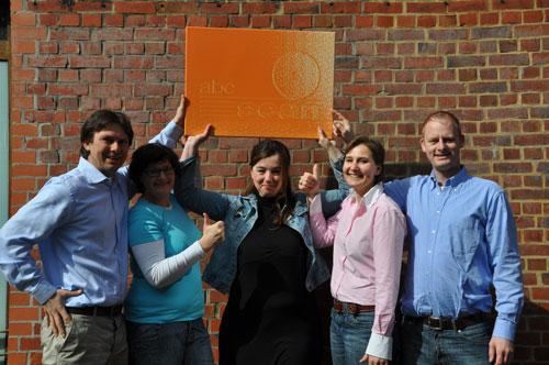 Das abc-scan.de Team